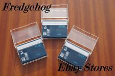 3 x SUPER QUALITY TDK DVM-60 MINI DV DIGITAL VIDEO CAMCORDER TAPES/ CASSETTES