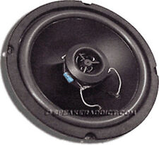 "NEW 6.5"" FullRange Coaxial Speaker.6-1/2"" 2 way 8 ohm.six half inch.ceiling bass"