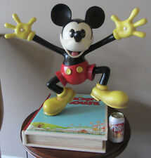 RARE Disney LE Classic Mickey Mouse Master Replicas Big Fig Figure Statue