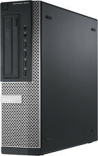 Dell Optiplex 9010 DT Core i5-3470 3.20GHZ ,4GB,320GB, Win 7 Pro