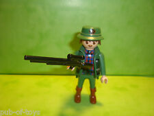 Playmobil : personnage figurine playmobil /  character figure