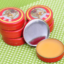 5Pc Practical Tiger Balm Pain Relief Ointment Massage Red White Muscle Rub Aches