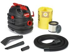 NEW Shop-Vac 5 Gallon 6 Peak HP Portable Wet/Dry Vacuum Cleaner with Blower!