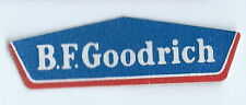 B F Goodrich employee patch 1 X 3-1/4 small size