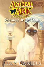 Daniels, Lucy Siamese in the Sun (Animal Ark) Very Good Book