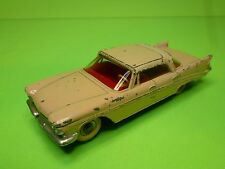 DINKY TOYS - 1:43 - NO= 550 CHRYSLER SARATOGA  - VERY GOOD CONDITION