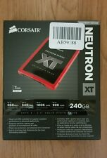 Corsair Neutron Series™ XT 240GB SATA3 6Gb/s SSD (2015 Edition)
