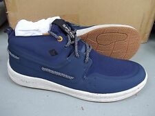 NEW MENS SPERRY TOP-SIDER ULTRALITE MID SHOES SIZE 9.NEW 2016.BRAND NEW