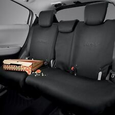 Genuine OEM 2016-2017 Honda HR-V 2nd Row Seat Covers