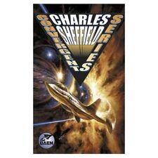 Charles Sheffield CONVERGENT SERIES (Paperback)