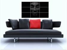 """V De Vendetta sin bordes de azulejo mosaico Pared Poster 35 """"X 25"""""""