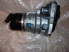 MCLAREN MP4 12-C 650S POWER STEERING PUMP UNIT LEFT DRIVE 2013