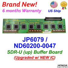 100@ New Hitachi SDR-U buffer board ND60200-0047 / JP6079 / JP60795 / JP60796