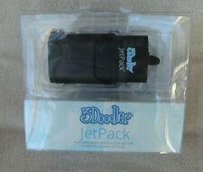 3Doodler 2.0 JetPack For Doodling on The Go! ~ NEW