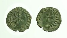 pcc1648_7) Savona Repubblica  (1350-1396) OBOLO