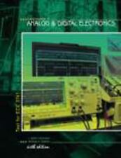 Experiments in Analog and Digital Electronics: Text for ECE 3741