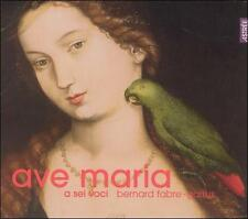 AVE MARIA (NEW CD)