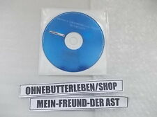 CD Gothic Das Ich - German Underground Night (2 Song) DANSE MACABRE +voice over
