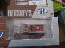 AHL American Highway Legends Hershey's truck 1:64 NEW IN PACKAGE