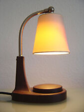 BAUHAUS Modernist TABLE LAMP WALL LIGHT Tastlicht MARIANNE BRANDT for GMF 1930s