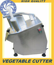 Commercial Food Processor | Electric Vegetable Cutter | Soft Cheese Grater