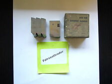 "Set of thread chasers for 1 "" COVENTRY DIE BOX  7/8"" - 14  UNF S    0262"