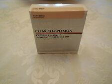Almay Clear Complexion Compact Makeup - Ivory Beige