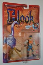 002 HOOK Lost Boy Ace action figure NEW - Mattel