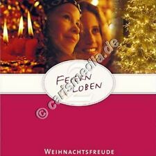 CD: FEIERN & LOBEN 2 *NEU*