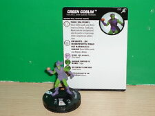 MHC Superior Foes of Spider Man (castellano) - 010 Green Goblin