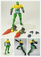 KT Takara Figure Collection ROBOT Kaiyodo REVOLTECH KOTETSU JEEG