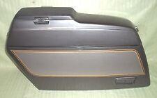Original Suzuki GV1400 Cavalcade LH SADDLEBAG ASSY,SIDE BAG~NOS~Gray(#2468