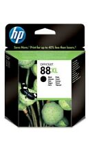 ORIGINAL & SEALED HP88XL / C9396A BLACK INK CARTRIDGE - SWIFTLY POSTED