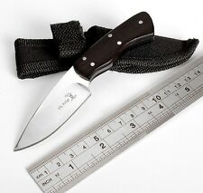 Cold Steel Tactical Hunting Knife Outdoor Rescue Camping Pocket Knives Survival