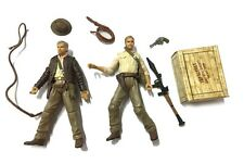 "Hasbro Movie Toy Indiana Jones 3.75"" Kingdom of the Crystal Skull Figure AK112"