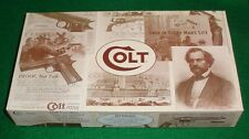 "Colt Original Cardboard Sleeve 8"" Colt Python Anaconda King Cobra Grizzly Kodiak"