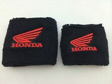 Honda CBR sweatband Fireblade Oil Brake fluid reservoir tank Cover sock repsol