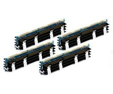 4x 4GB 16GB RAM Apple Mac Pro 1,1 2,0 Ghz MA356D/A MA356LL/A DDR2 667 Mhz FBDIMM