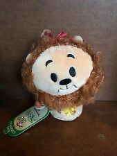 Itty Bittys Wizard Of Oz Cowardly Lion Stuffed Animal Retired