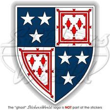 MORAY Wappen Schottland Schottischen Auto Aufkleber, Vinyl Sticker Decal