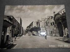 CARTOLINA VIAGGIATA  GALATINA  Lecce  1958