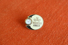 17139 PIN'S PINS MEISTER ANKER MONTRE WATCH