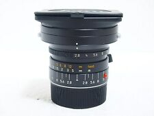 Leica ELMARIT-M 21mm f/2.8 Aspherical MF Lens  Excelent++