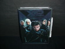 X2 X Men United DVD Movie Full Screen 2 Discs