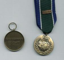 ONE Full Size UN medal for ONUC - Congo 1964 - with CONGO bar