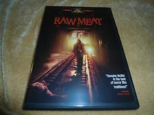 Raw Meat (1973) [1 Disc DVD]