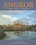 Angkor: A Tour of the Mounuments Zephir, Thierry Paperback