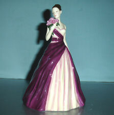 Royal Doulton WITH LOVE Occasions Petites HN5335 Pretty Ladies Figurine New