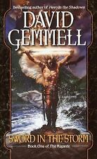 Rigante: Sword in the Storm : Book One of the Rigante 1 by David Gemmell (200...
