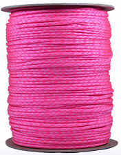 Valentine - 550 Paracord Rope 7 strand Parachute Cord - 1000 Foot Spool